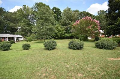 Winston Salem Residential Lots & Land Due Diligence Period: Fairview Boulevard
