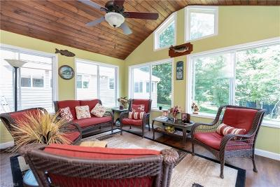 Lexington Single Family Home For Sale: 1479 Warf Road