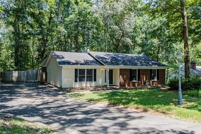 Pfafftown Single Family Home Due Diligence Period: 2487 Mount Salem Road
