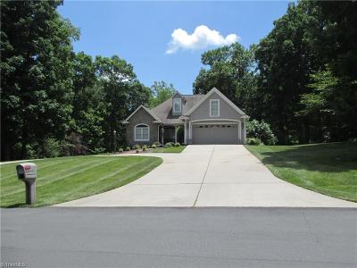 Eden Single Family Home For Auction: 408 Deer Path