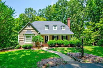 Asheboro NC Single Family Home Due Diligence Period: $289,900