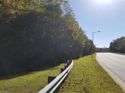Greensboro Residential Lots & Land For Sale: 1705-1815 Ontario Street