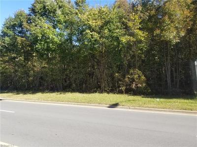 Greensboro Residential Lots & Land For Sale: 1906 Murrayhill Road
