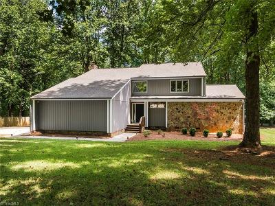 Elon Single Family Home Due Diligence Period: 110 Forestview Drive