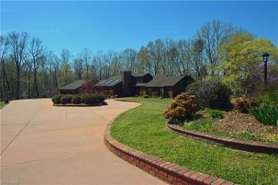 Thomasville Single Family Home For Sale: 391 Lake Hill Drive