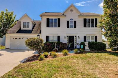 High Point Single Family Home Due Diligence Period: 6240 Spurgeon Way