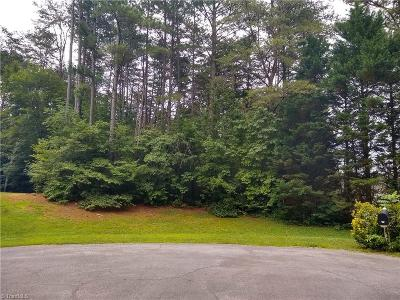Yadkin County Residential Lots & Land For Sale: 1419 Ashley Road
