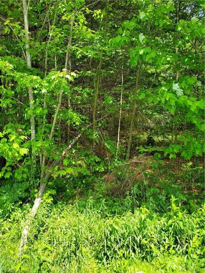 Alleghany County Residential Lots & Land For Sale: Tbd Barr Road