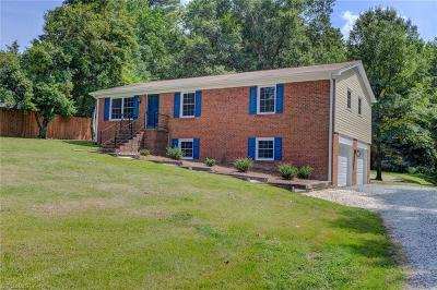 High Point Single Family Home Due Diligence Period: 7007 Windcreek Court