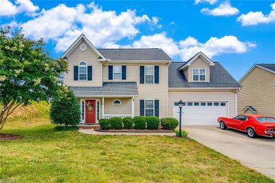 High Point Single Family Home Due Diligence Period: 6048 Evans Mill Road