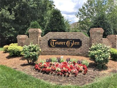 Greensboro Condo/Townhouse For Sale: 3 Keppen Trail