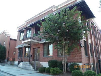Kernersville Commercial For Sale: 210 N Main Street #Ste 210
