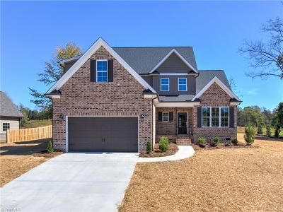 Kernersville Single Family Home For Sale: 7618 Monty Drive
