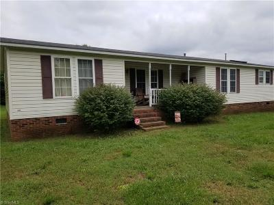 Lexington Manufactured Home For Sale: 143 Marlin Drive