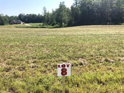 Alamance County Residential Lots & Land For Sale: 3155 Burch Bridge Road