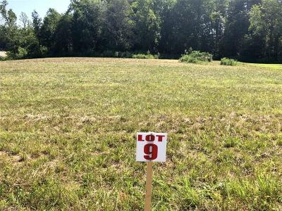Alamance County Residential Lots & Land For Sale: 3145 Burch Bridge Road