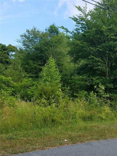 Archdale Residential Lots & Land Due Diligence Period: 200 Greenoak Drive