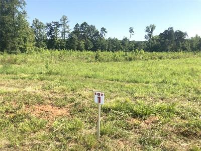 Burlington Residential Lots & Land For Sale: 3195 Burch Bridge Road