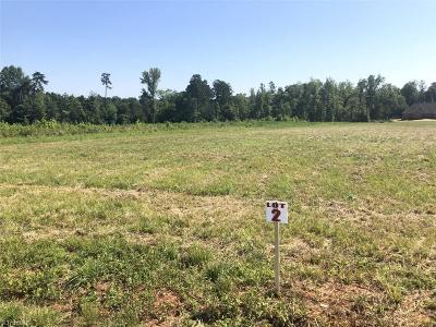 Burlington Residential Lots & Land For Sale: 3185 Burch Bridge Road