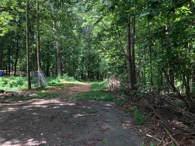 Rural Hall Residential Lots & Land For Sale: 9.23+/-ac Stanleyville Drive