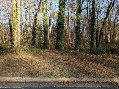 Winston Salem Residential Lots & Land For Sale: Hannaford Road