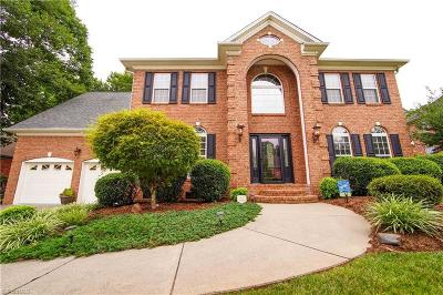 Kernersville Single Family Home For Sale: 238 Christi Lane