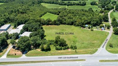 Madison Residential Lots & Land For Sale: South Us Highway 220