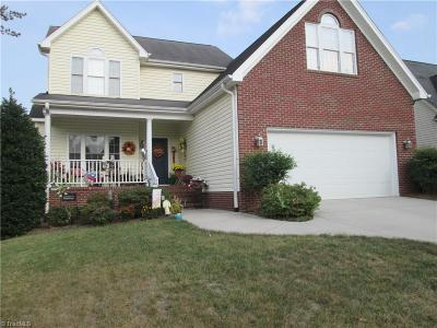 Eden Single Family Home For Sale: 306 Meadowview Lane