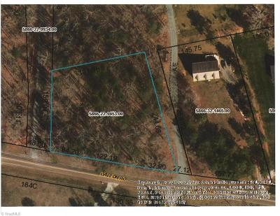 Lewisville Residential Lots & Land For Sale: 909 Dalton Road