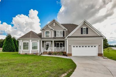 Mooresville Single Family Home For Sale: 1045 Cardinal Ridge Lane