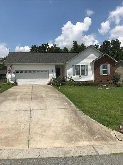 Thomasville Single Family Home For Sale: 6 Emily Court