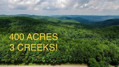 Wilkes County Residential Lots & Land For Sale: Vannoy Ridge Road