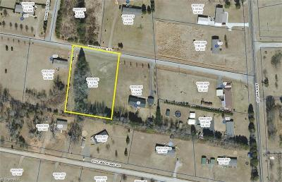 Caswell County Residential Lots & Land For Sale: Lot #18 Whitestone Drive