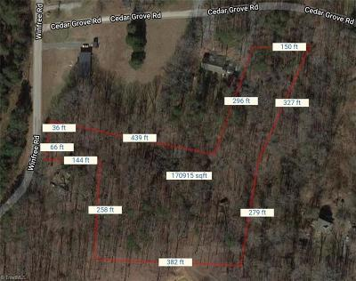 Summerfield Residential Lots & Land For Sale: 7924 Winfree Road