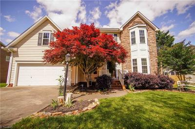 Kernersville Single Family Home Due Diligence Period: 1533 Squires Lane
