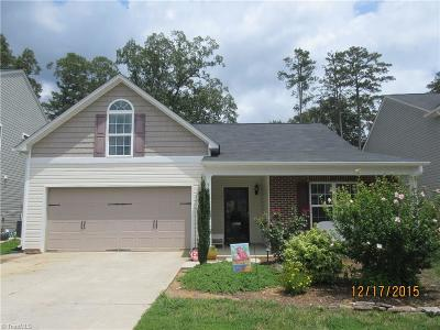 Elon Single Family Home Due Diligence Period: 215 Trimble Drive