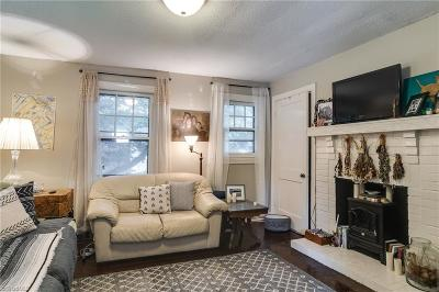 Greensboro Single Family Home For Sale: 1908 Brice Street #A and B