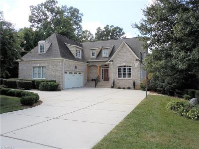 Greensboro Single Family Home For Sale: 484 Hiatts Drive