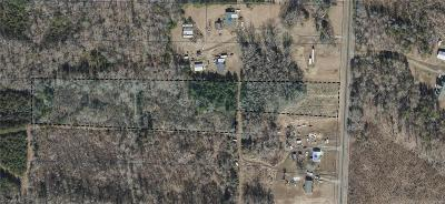 Elon Residential Lots & Land For Sale: Milesville Road