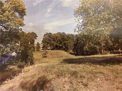 Greensboro Residential Lots & Land For Sale: 1905 Boulevard Street