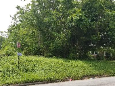 Greensboro Residential Lots & Land For Sale: 2505 E Gate City Boulevard