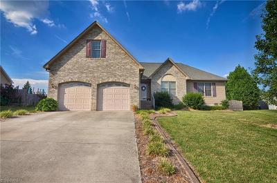 Archdale Single Family Home For Sale: 905 Wall Street