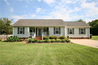 Thomasville Single Family Home For Sale: 282 Calinda Drive
