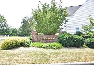 Winston Salem Residential Lots & Land For Sale: 2109 Hollinswood Court