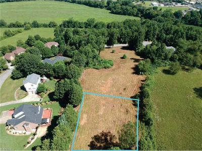 Wilkesboro NC Residential Lots & Land For Sale: $32,000