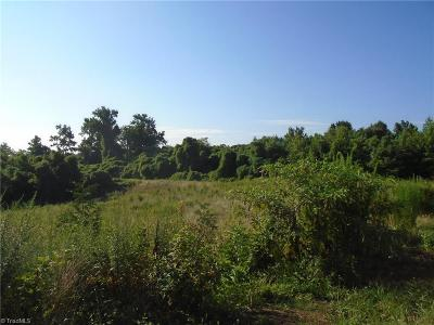 Reidsville Residential Lots & Land For Sale: 929 Thomas Street