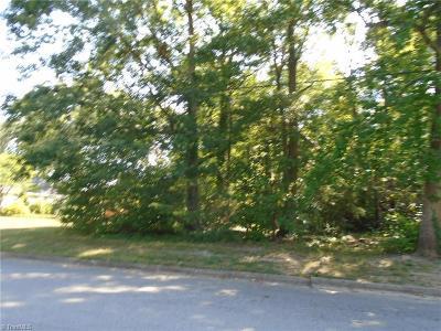 Reidsville Residential Lots & Land For Sale: Pinecrest Avenue