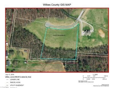 Wilkes County Residential Lots & Land For Sale: Lot 22 Canterbury Drive