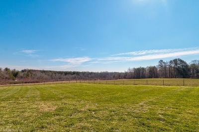 Iredell County Residential Lots & Land For Sale: Black Road
