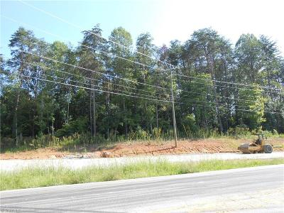 Greensboro Residential Lots & Land For Sale: 2788 Horse Pen Creek Road